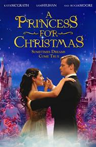 A Princess for Christmas poster free full movie