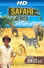 3D Safari: Africa poster free full movie