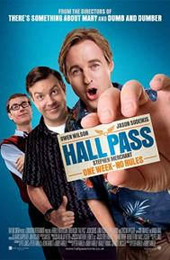 Hall Pass poster free full movie