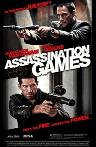 Assassination Games poster free full movie
