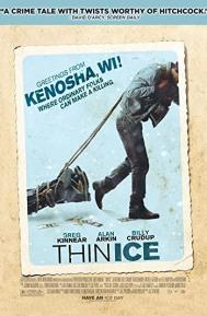 Thin Ice poster free full movie