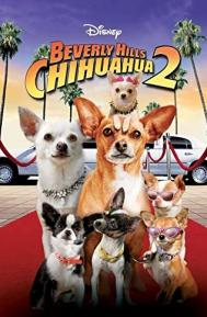 Beverly Hills Chihuahua 2 poster free full movie