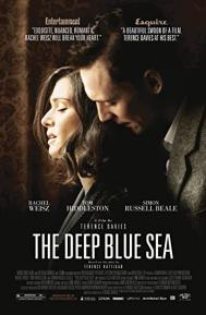 The Deep Blue Sea poster free full movie