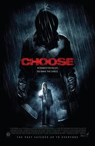 Choose poster free full movie