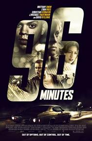96 Minutes poster free full movie