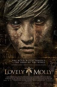Lovely Molly poster free full movie