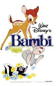 Bambi poster free full movie