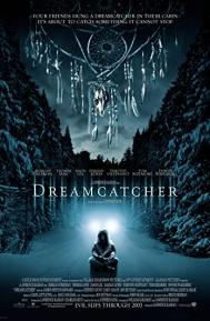 Dreamcatcher poster free full movie