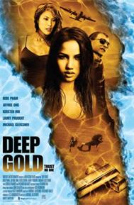 Deep Gold 3D poster free full movie