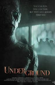 Underground poster free full movie