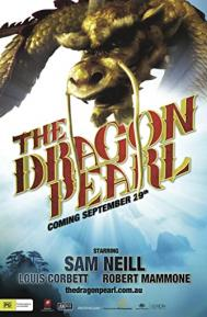 The Dragon Pearl poster free full movie