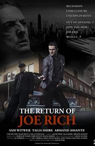 The Return of Joe Rich poster free full movie