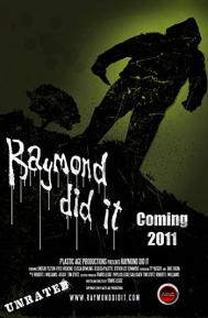 Raymond Did It poster free full movie