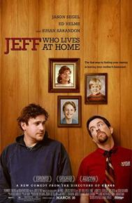 Jeff, Who Lives at Home poster free full movie