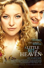 A Little Bit of Heaven poster free full movie