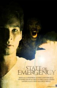 State of Emergency poster free full movie