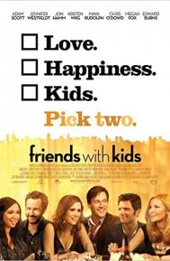 Friends with Kids poster free full movie