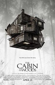The Cabin in the Woods poster free full movie