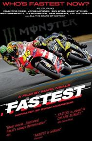 Fastest poster free full movie
