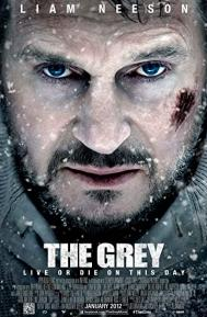 The Grey poster free full movie