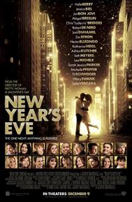 New Year's Eve poster free full movie