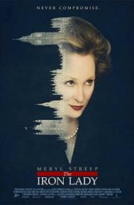The Iron Lady poster free full movie