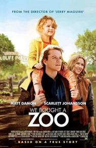 We Bought a Zoo poster free full movie