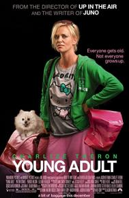 Young Adult poster free full movie