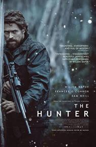 The Hunter poster free full movie