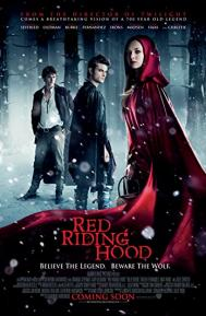 Red Riding Hood poster free full movie