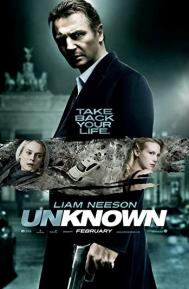 Unknown poster free full movie