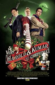 A Very Harold & Kumar 3D Christmas poster free full movie