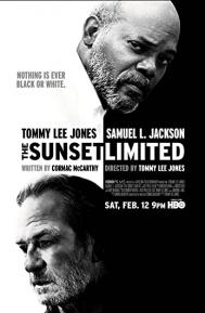 The Sunset Limited poster free full movie