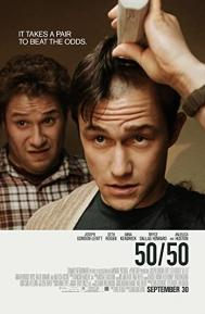 50/50 poster free full movie