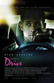 Drive poster free full movie