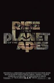 Rise of the Planet of the Apes poster free full movie