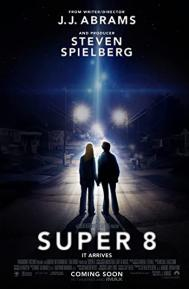 Super 8 poster free full movie