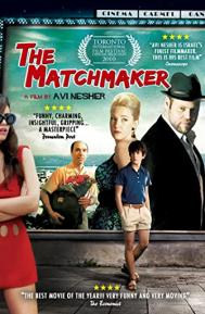 The Matchmaker poster free full movie