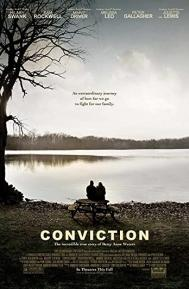 Conviction poster free full movie