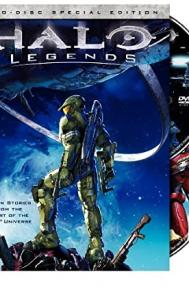 Halo Legends poster free full movie