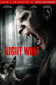 Night Wolf poster free full movie