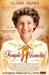 Temple Grandin poster free full movie