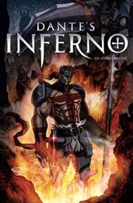 Dante's Inferno: An Animated Epic poster free full movie