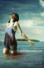 Uninhabited poster free full movie