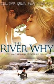 The River Why poster free full movie