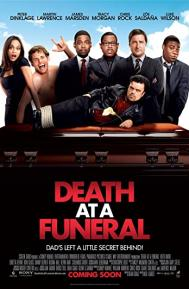 Death at a Funeral poster free full movie