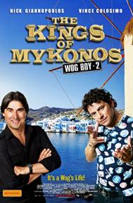 The Kings of Mykonos poster free full movie