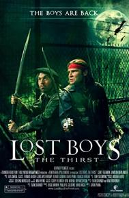 Lost Boys: The Thirst poster free full movie