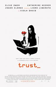 Trust poster free full movie