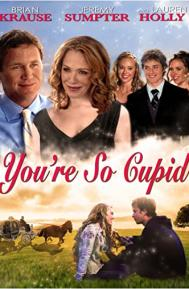 You're So Cupid! poster free full movie